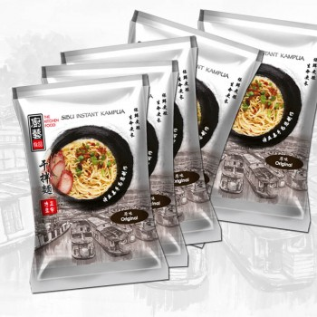 The Kitchen Food Instant Kampua - Original