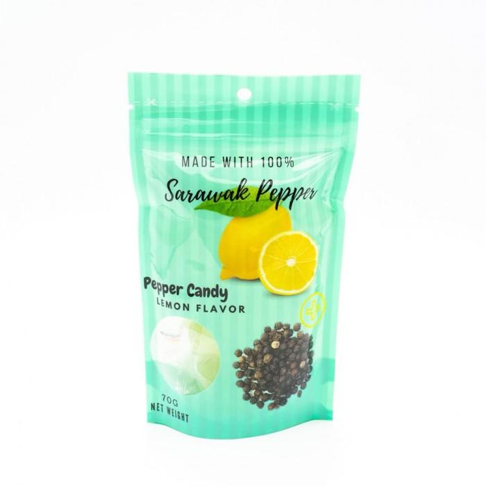 Pepper Sweets – Lemon Flavor