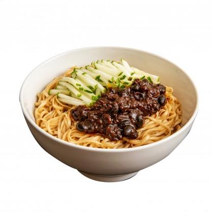 Zhajiang Noodles